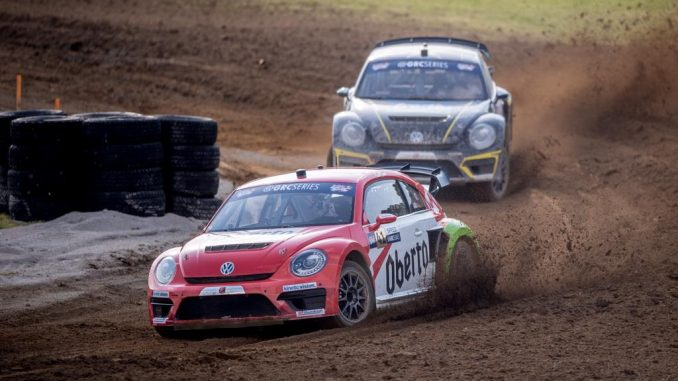 Red Bull Global Rallycross Memphis 2017