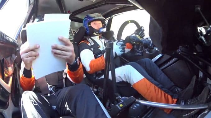 Vidéos Rallye des Iles Canaries 2017