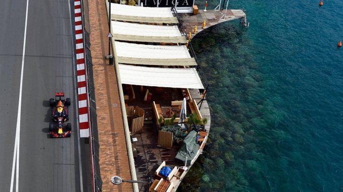 Monaco : La principauté de la F1