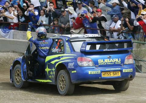 5 choses à savoir sur le Rallye de Sardaigne. En 2004 la Sardaigne sera 1 des 5 succès de Petter Solberg cette saison là.