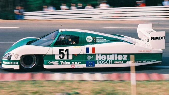 Les 24Heures du Mans en 10 chiffres . (c) : DR