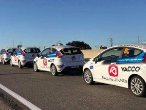 Rallye Jeunes 2017