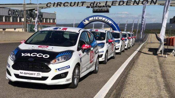 Rallye Jeunes 2017 : c'est parti ! (c) : DR
