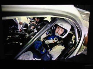 Chronique de pilote : Paulu Battistu Halter au Rallye de la Côte Roannaise 2017