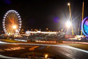 Sous le capot des 24 Heures du Mans