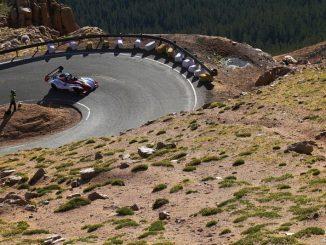 La course de Pikes Peak à la loupe