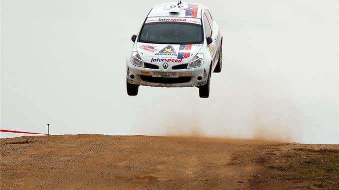 5 choses à savoir sur le Rallye de Sardaigne. Les bosses de Monte Lerno sont le repère des spectateurs italiens
