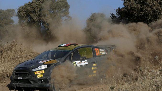 5 choses à savoir sur le Rallye de Sardaigne. Basé sur l'ile méditerranéenne le rallye de Sardaigne est avant tout le Rallye d'Italie.