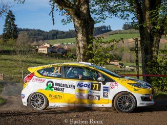 Franceschi est encore le favori ce week-end en CFRJ. Limousin : Les juniors sont de retour
