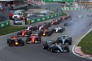 F1 - GP du Canada 2017 : Hamilton imperial