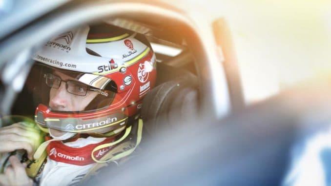 Et si Mikkelsen restait chez Citroën ... Sur 5 des 6 premiers rallyes de la saison, Breen est le meilleur performer de la marque finissant 5 fois cinquième.