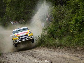 Vidéos Rallye Terre du Diois 2017