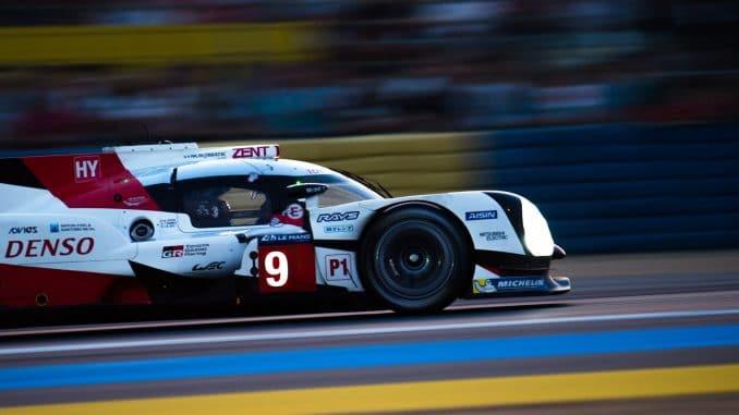Le Record est tombé au 24 Heures du Mans