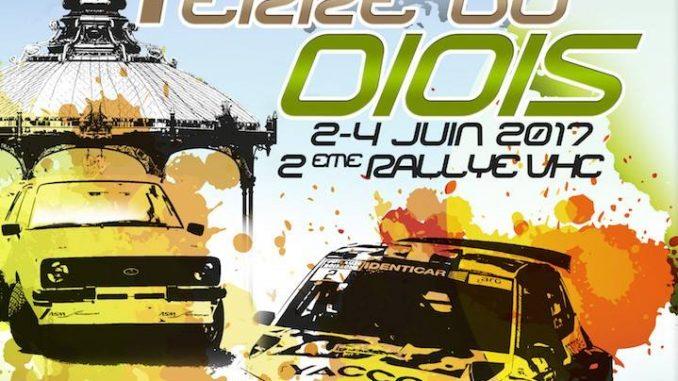 Programme Rallye Terre du Diois 2017