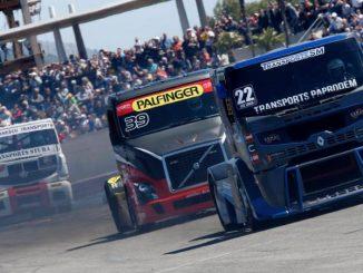 Grand Prix Camions du Castellet 2017