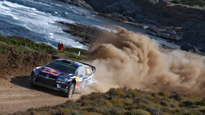 WRC Sardaigne 2017 : Parole aux pilotes
