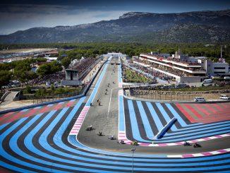 Et si les F1 débarquaient en février au Castellet ?