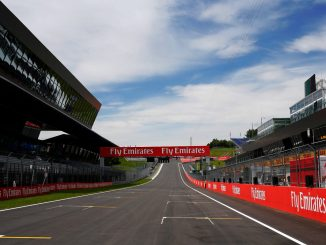 F1 : On fait le point avant le GP d'Autriche