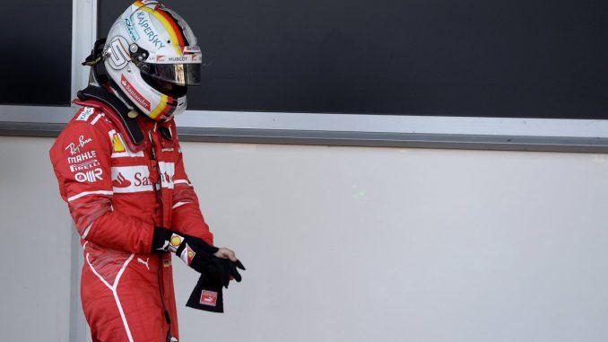F1 : On fait le point avant le GP d'Autriche