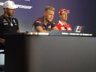 Mea culpa de Sebastian Vettel