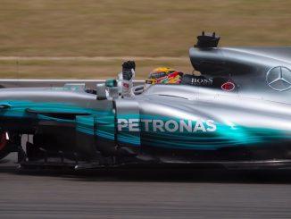 Classement GP Grande-Bretagne 2017 : Hamilton Royal. (c) : DR