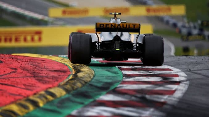 Robert Kubica proche d'un retour en F1