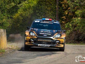 Classement Rallye Montagne Noire 2017