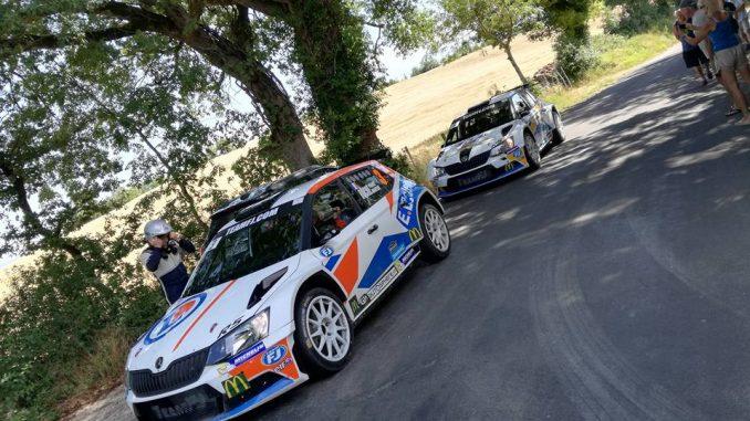 Programme Rallye du Rouergue 2017