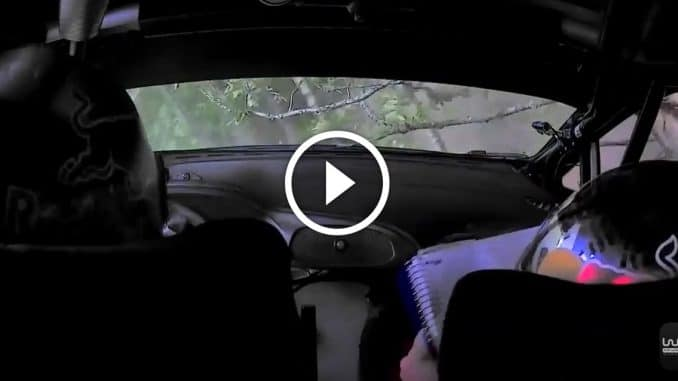 Vidéos Rallye Finlande 2017 : Show