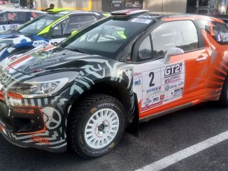 Abandons Rallye Terre de Lozère 2017