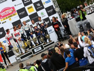 Classement Rallye Allemagne 2017