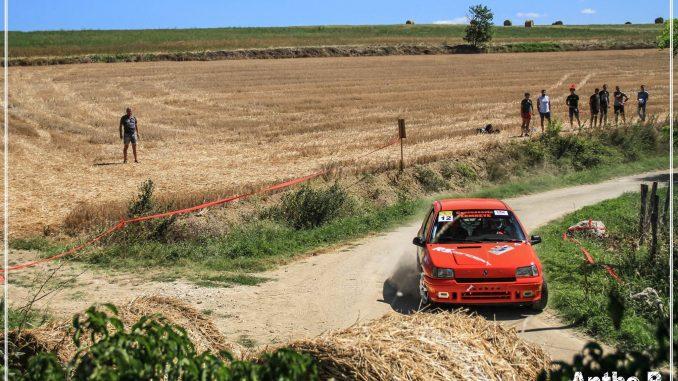Liste des engagés Rallye du Pays Basque 2017
