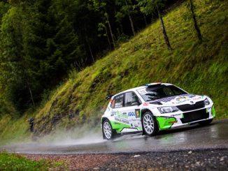 Programme Rallye Mont-Blanc 2017