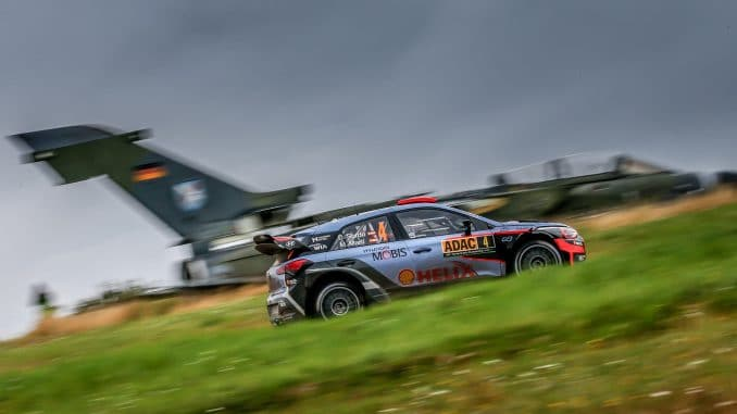 Programme TV Rallye Allemagne 2017