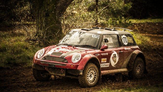 Le Rallye Tout-Terrain c'est quoi ?