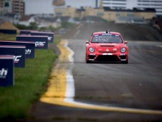 Global Rallycross Atlantic City 2017