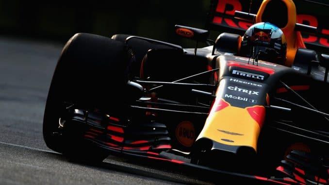 Red Bull et Aston Martin dès 2018