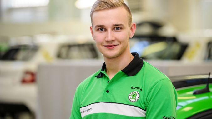 Young Drivers Programme Skoda