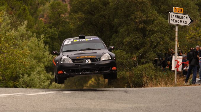 Rallye de Fayence 2017