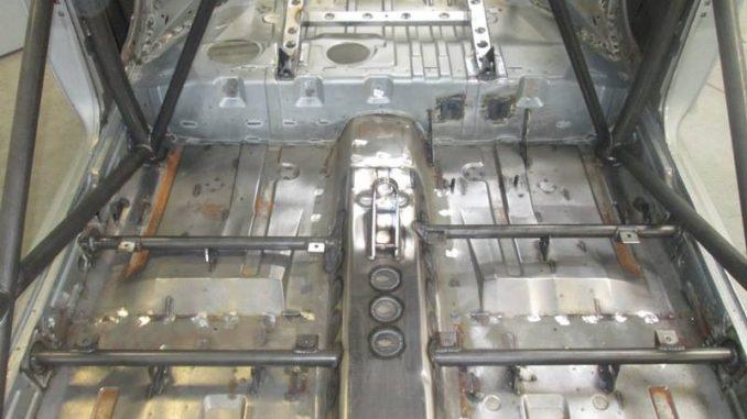 La 306 maxi de Loeb refaite à neuf