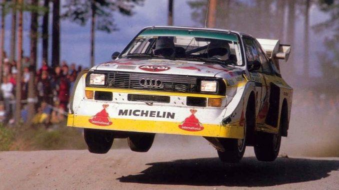 Rally Legend 2017 : Kris Meeke en Xsara WRC