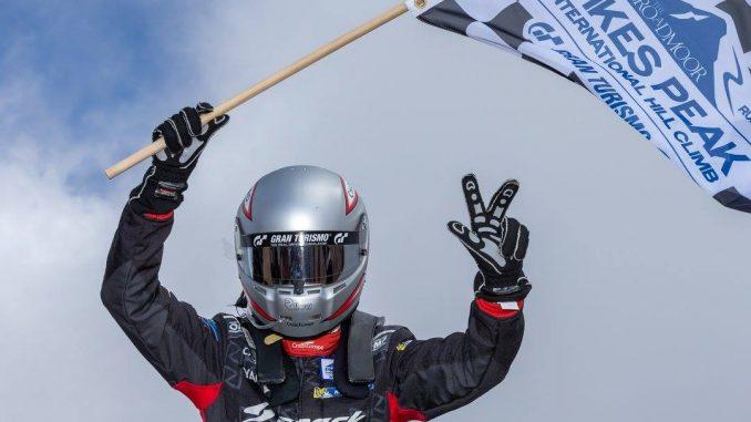 Dumas champion du monde RGT