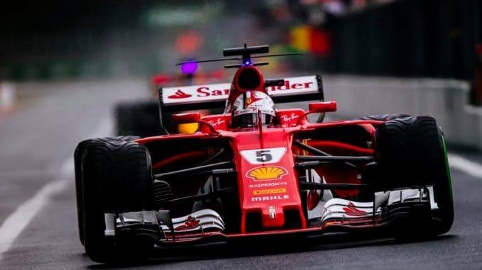 Quizz : F1 GP de Monza