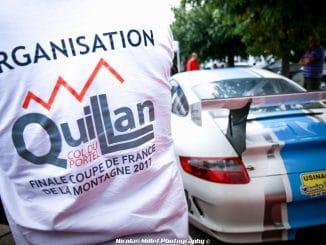 Finale de la Coupe de France de la Montagne 2017