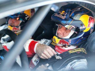 """Loeb : """"la C3 WRC sur une ou deux manches, c'est possible"""""""