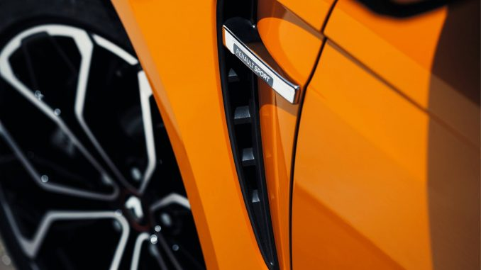 Renault Megane 4 RS : on vous dit tout