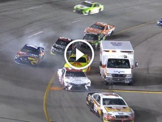 Nascar Richmond 2017