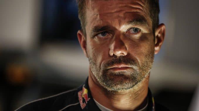 """Maroc 2017, Loeb : """"il est temps de gagner !"""""""