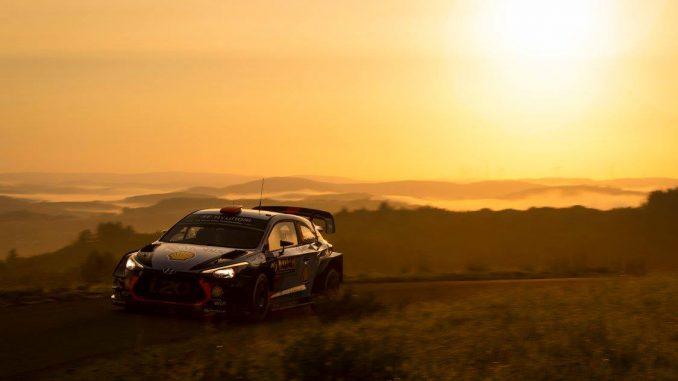 Liste des engagés Rallye Espagne 2017