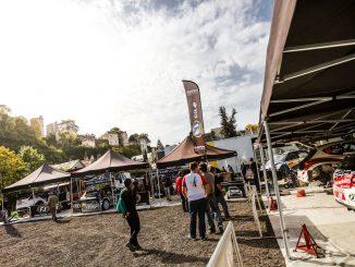 Abandons Rallye Coeur de France 2017